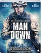 Man Down (2015) - Édition boîtier Steelbook (FR Import ohne dt. Ton) Blu-ray