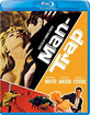 Man-Trap (1961) (Region A - US Import ohne dt. Ton) Blu-ray