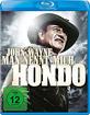 Man nennt mich Hondo Blu-ray