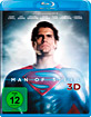 Man of Steel 3D (Blu-ray 3D + Blu-ray) Blu-ray