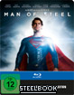 Man of Steel (Limited Steelbook Edition) Blu-ray