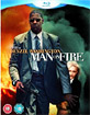 Man on Fire (UK Import ohne dt. Ton) Blu-ray