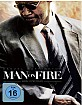 Man on Fire - Mann unter Feuer (Limited Mediabook Edition) (Cover A) Blu-ray