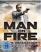 Man on Fire - Mann unter Feuer (Limited Mediabook Edition) (Cover B) Blu-ray
