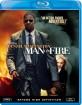 Człowiek w ogniu (PL Import ohne dt. Ton) Blu-ray