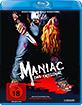 Maniac (1980) Blu-ray