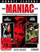 Maniac (1980) + Maniac (2012) (Doppelset) Blu-ray