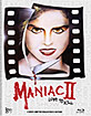 Maniac II - Love to Kill (Limited Mediabook Edition) (Cover C) Blu-ray