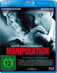 Manipulation (2011) Blu-ray