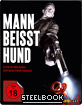 Mann beisst Hund (Limited Steelbook Edition) Blu-ray