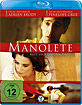 Manolete Blu-ray