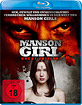 Manson Girl - Uncut Edition Blu-ray