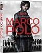 Marco Polo: Season One (Blu-ray + UV Copy) (Region A - US Import ohne dt. Ton) Blu-ray