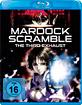 Mardock Scramble - The Third Exhaust Blu-ray
