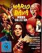 Mario Bava - Horror Collection (6-Filme Set) (Limited Edition) (5 Blu-rays + DVD) Blu-ray