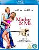 Marley & Me (Blu-ray + Digital Copy) (UK Import ohne dt. Ton) Blu-ray