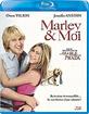 Marley & Moi (FR Import) Blu-ray