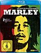 Marley (2012) Blu-ray