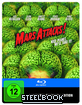 Mars Attacks! - Limited Edition Steelbook