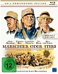 Marschier oder stirb (40th Anniversary Edition) Blu-ray