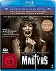 Martyrs (2008) + Martyrs (2015) (Doppelset) (Limited Edition) (Neuauflage) Blu-ray