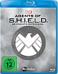 Marvel's Agents Of S.H.I.E.L.D.: Die komplette dritte Staffel (CH Import) Blu-ray