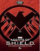 Marvel's Agents Of S.H.I.E.L.D.: Die komplette zweite Staffel (CH Import) Blu-ray