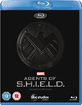 Marvel's Agents Of S.H.I.E.L.D.: The Complete First Season (UK Import ohne dt. Ton) Blu-ray