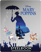 Mary Poppins - Zavvi Exclusive Limited Edition Steelbook (The Disney Collection #15) (UK Import ohne dt. Ton)
