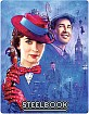 Il Ritorno di Mary Poppins - Limited Edition Steelbook (IT Import) Blu-ray