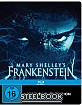 Mary Shelley's Frankenstein (Limited Steelbook Edition) Blu-ray
