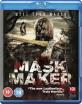 Mask Maker (UK Import ohne dt. Ton) Blu-ray