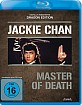 Master of Death (1978) (Dragon Edition) Blu-ray