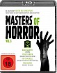 Masters of Horror - Vol. 3 Blu-ray
