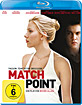 Match Point Blu-ray