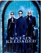 The Matrix Reloaded - Édition limitée Steelbook (FR Import ohne dt. Ton)