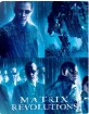 The Matrix Revolutions - Édition limitée Steelbook (FR Import ohne dt. Ton)