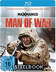Max Manus - Man of War (Steelbook) Blu-ray