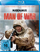 Max Manus - Man of War Blu-ray