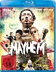 Mayhem (2017) Blu-ray