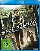 Maze Runner - Die Auserwählten im Labyrinth (Wendecover)