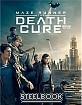 Maze Runner: The Death Cure - KimchiDVD Exclusive Full Slip Edition SteelBook (KR Import ohne dt. Ton)