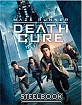 Maze Runner: The Death Cure - KimchiDVD Exclusive Lenticular Slip Edition SteelBook (KR Import ohne dt. Ton)