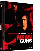 Mean Guns (Limited Mediabook Edition) (Cover A) Blu-ray