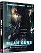 Mean Guns (Limited Mediabook Edition) (Cover B) Blu-ray