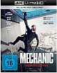 Mechanic: Resurrection 4K (4K UHD + Blu-ray) Blu-ray