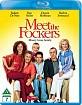 Meet the Fockers (SE Import) Blu-ray
