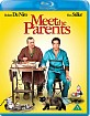 Meet the Parents (FI Import) Blu-ray
