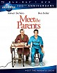 Meet the Parents - Universal 100th Anniversary Edition (Blu-ray + DVD) (US Import ohne dt. Ton) Blu-ray