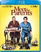 Meet the Parents (ZA Import ohne dt. Ton) Blu-ray